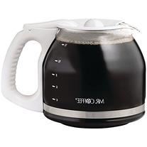 New - MR COFFEE PLD13-NP 12-CUP REPLACEMENT DECANTER by MR