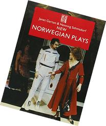 New Norwegian Plays