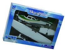 New Ray 1/42 Cessna 172 Skyhawk Model Kit