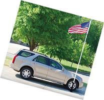 New Under Tire Flagpole Stand - 27008