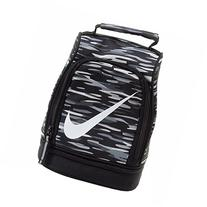 Nike Dome Lunch Tote Black/Cool Gray/White