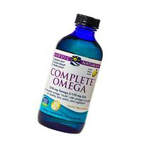 Nordic Naturals - Complete Omega, Supports Healthy Skin,