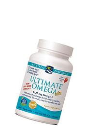 Nordic Naturals - Ultimate Omega Mini, Support for a Healthy
