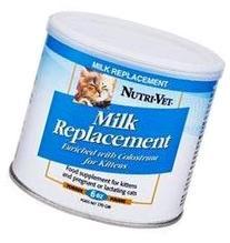 Nutri-Vet, LLC Kitten Milk Replacement Powder 99877-9