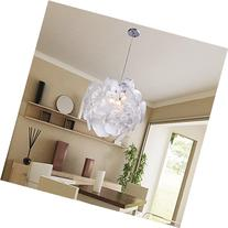 OOFAY LIGHT® Simple and elegant 1-head chandelier for