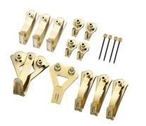 OOK 50938 Tremor Hanger ValuPak, 34 Pieces