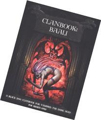 *OP Clanbook Baali