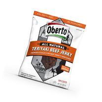 Oberto, Jerky Beef Ntrl Triyki, 3.25 OZ