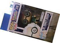 October 2015 Time Travel Exclusive Funko Pop #236 Back To