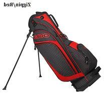 Ogio Golf- Press Stand Bag