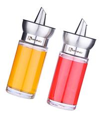 Juvale Oil and Vinegar Dispensers Salad Dressing Cruets -