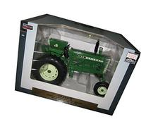 Oliver 1750 Diesel Wide Front Tractor 1/16 by Speccast