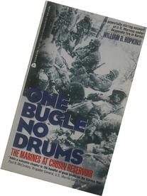 One Bugle No Drums