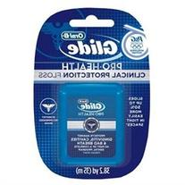 Oral-B Glide Pro-Health Floss, Clinical Protection, Fresh