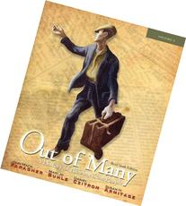 Out of Many: A History of the American People, Brief Edition