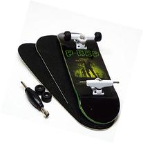 P-Rep Zombie 30mm Graphic Complete Wooden Fingerboard w CNC