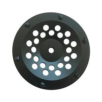 PCD Grinding Wheel for Removing Epoxy, Glue, Mastic, and