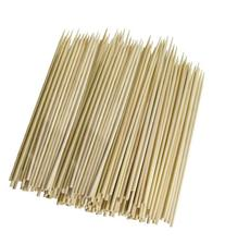 Pack of 300 Thin Bamboo Skewers