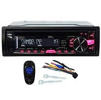 Brand New JVC KD-R660 Car In-Dash AM/FM CD/USB 50x4 Watt