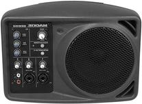 Mackie SRM150 Powered Active PA Monitor Speaker & SRM 150