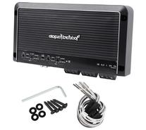 Package: Rockford Fosgate Prime R300X4 300 Watt 4-Channel