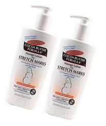 Palmer's Cocoa Butter Formula Massage Lotion for Stretch