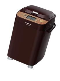 Panasonic Home Bakery 36menu  Loaf Type Brown Sd-bmt1001-t
