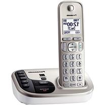Panasonic KX-TGD220N DECT 6.0 Expandable Digital Cordless