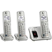 Panasonic KX-TGE263S Link2Cell Bluetooth Enabled Phone with