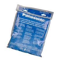 Panasonic MC-V295H Type C-19 Canister HEPA Vacuum Bag, Pack