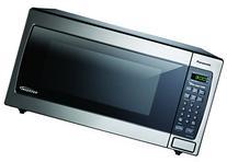 Panasonic NN-SN773S Stainless 1250W 1.6 Cu. Ft. Countertop