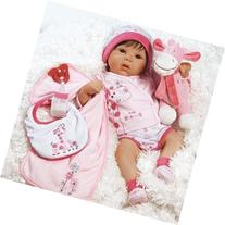 Paradise Galleries Lifelike Realistic Baby Doll, Tall Dreams