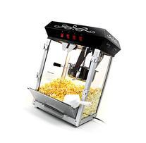 Paramount 8oz Popcorn Maker Machine - New Upgraded Feature-