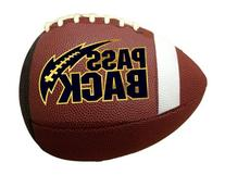 Passback Football - Official Size  - Composite - Training