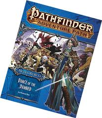 Pathfinder Adventure Path #99: Dance of the Damned