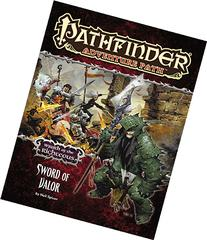 Pathfinder Adventure Path: Wrath of the Righteous Part 2 -