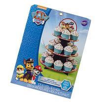 Paw Patrol Cupcake Treat Stand Holds 24 Cupcakes