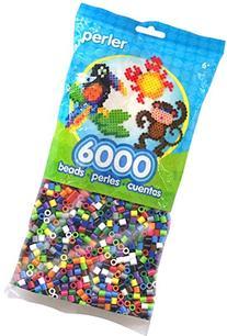 Perler Beads Classic Bead Mix