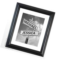 "Personalized Wedding Gift - ""The Corner Of I Do"" Street Sign"