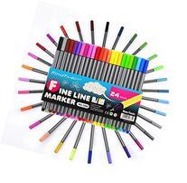 Plinrise JYHA-01 Sketch Drawing Pen,fineliner Pen,fine Point