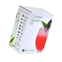Plant Theatre Cocktail Garden Kit - 6 Varieties to Grow -