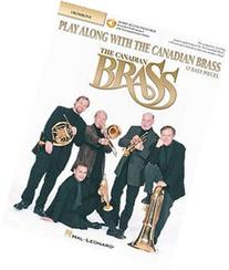 Play Along with The Canadian Brass: 17 Easy Pieces Trombone