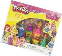 Play-Doh Disney Princess Glittering Gowns