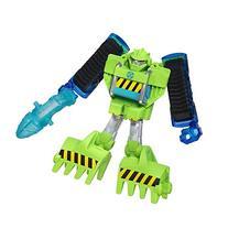 Playskool Heroes Transformers Rescue Bots Energize Boulder