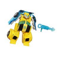 Playskool Heroes Transformers Rescue Bots Energize Bumblebee