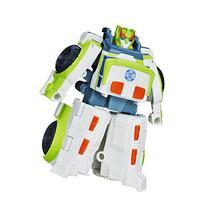 Playskool Heroes Transformers Rescue Bots Rescan Medix