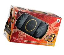 Playstation Portable Monster Hunter 3rd Hunters Model