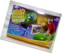 Plug & Play Tv Games Wild Adventure Mini Golf
