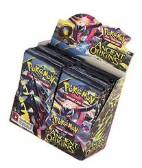PokÃmon Trading Card Game XY-Ancient Origins Display
