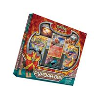 Pokemon Pyroar Box